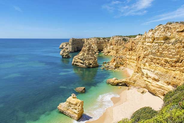 Ab CHF 5 pro Tag Mietwagen Albufeira