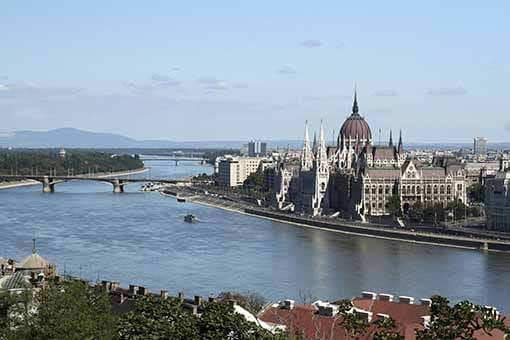 Ab CHF 16 pro Tag Mietwagen Budapest