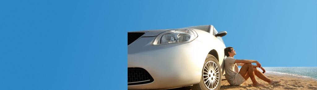 Alquiler de coches: Comparación de precios